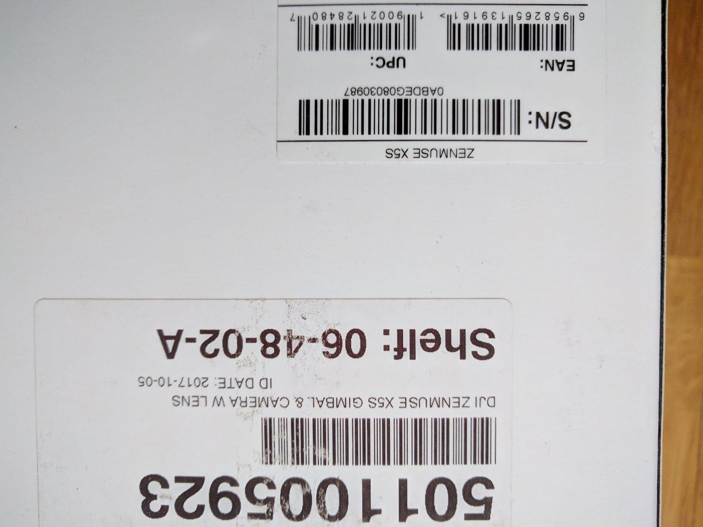 DJI Care-Serial numbers O:s or 0:s (zeros)?   DJI FORUM
