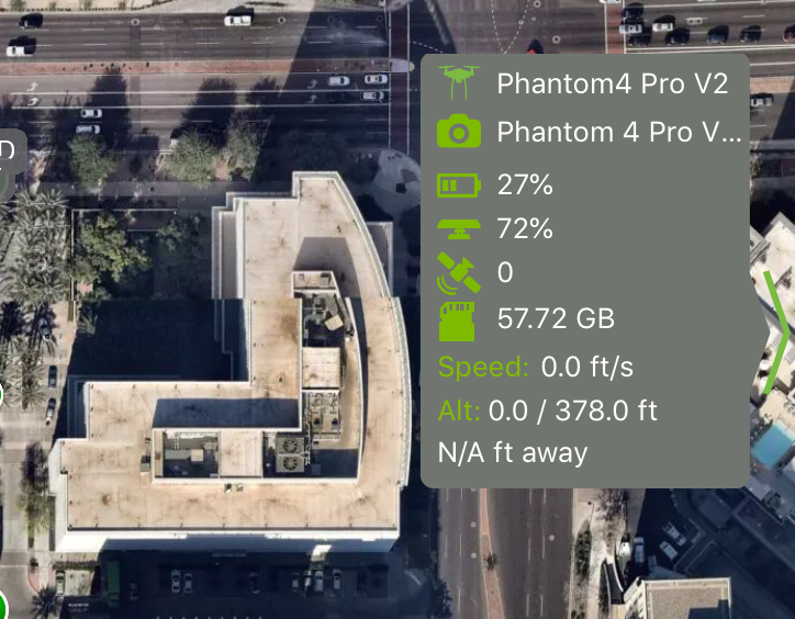 No Camera View with P4P v2 and Ground Station | DJI FORUM